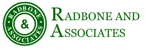 Radbone and Associates Logo