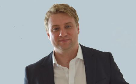 Nicholas Radbone