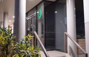 Radbone and Associates Exterior
